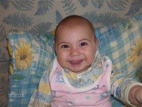 Вот вам улыбочка!