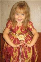 Принцесса Ангелина