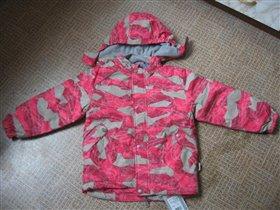 куртка 122