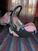 А/кресло Romer Baby-Safe 0+