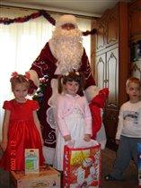 дед Мороз-2008