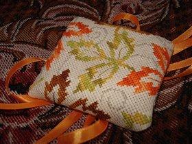 Зигугу 'Осенние листья'
