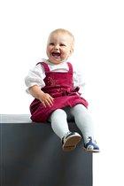 Моя любимая дочка Вика :)