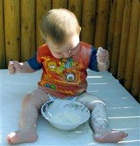 Какаято стланная каса!!! Как ее готовить?