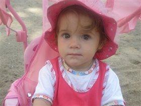Моя дочка Ева