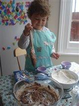 Пирог будет в срок!