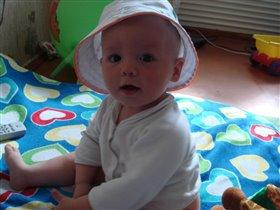 тимур и его шляпа