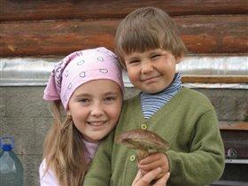 улыбашки)))