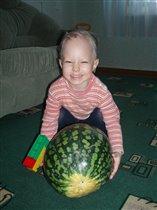 любимая ягодка