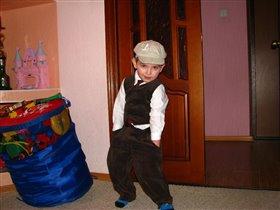 Фото моего сыночка Дениса!