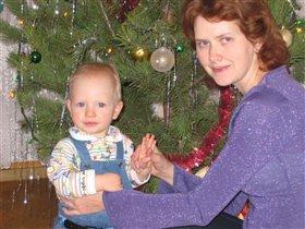 Новый год 2009 Мише 1,1