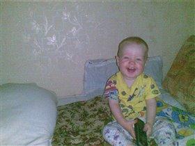 проснувшись-улыбнусь :-)