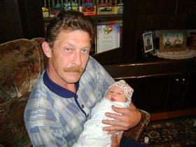 Я так похожа на дедушку!
