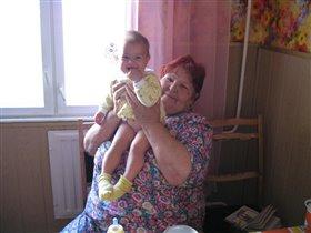 Удобный стульчик)))