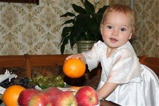 Выбираем фрукты для праздничного стола