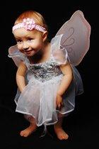 Очаровательный ангелочек по имени Евочка