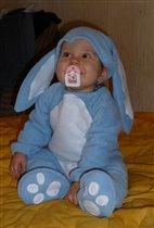 Мой заяц!