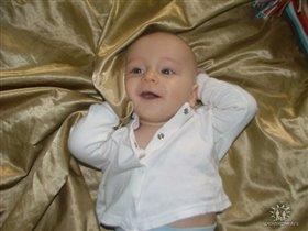 Мой маленький принц