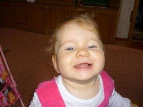 Маша-улыбаша