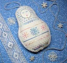 45 - ~Голубка~  для Kiska_olya
