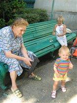На защиту правнуков становись!!!