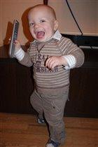 Я люблю петь и танцевать!