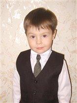Мой маленький джентельмен
