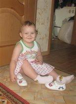 Вероничка наше солнышко!=)))