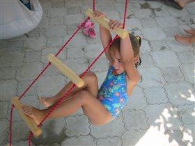 летне-утренняя гимнастика