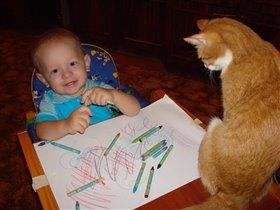 Мы Дедушке Морозу напишем письмецо!