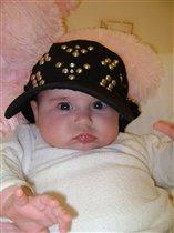 Дама в шляпе!