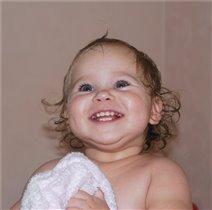 Какое счастье, когда дети улыбаются!!!
