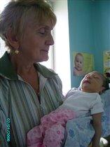 Моя любимая Бабушка!
