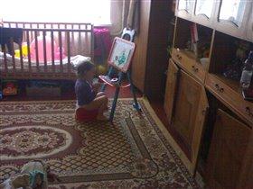 Марусина живопись