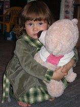 Маша 2 года
