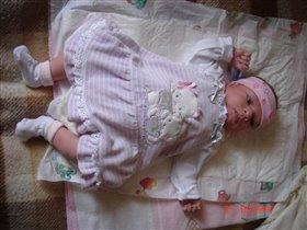 Маленькая принцеска