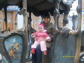 Хочу быть Екатериной 2 !!!