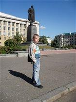 Макс и Ленин