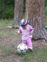 все любят футбол