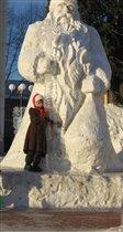 Я и Дед Мороз!