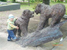'Три медведя'