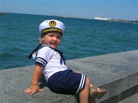 Любимый морячок
