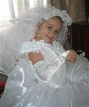 Мамино платье