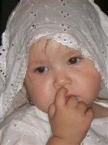 ' Ангел чистой красоты' Дашенька