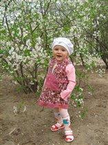 Мисс весна