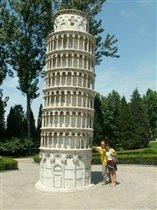 Мы так решали проблему падающей Пизанской башни