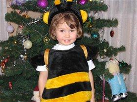 я пчелка
