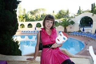 Сардиния, июнь 2008