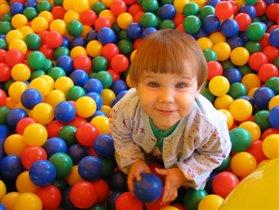 Красавица Василиса, 2 года