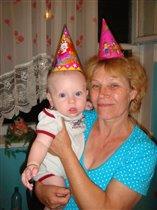 Внучек ты самый лучший у меня!!!